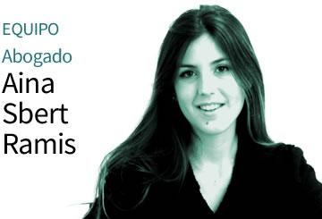 Aina Sbert Ramis