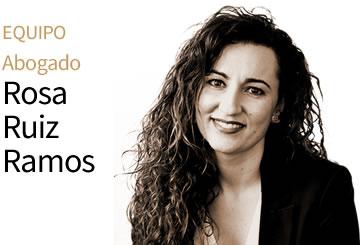 Abogada Rosa Ruiz Ramos